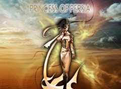 Wallpapers Video Games Princess of Persia