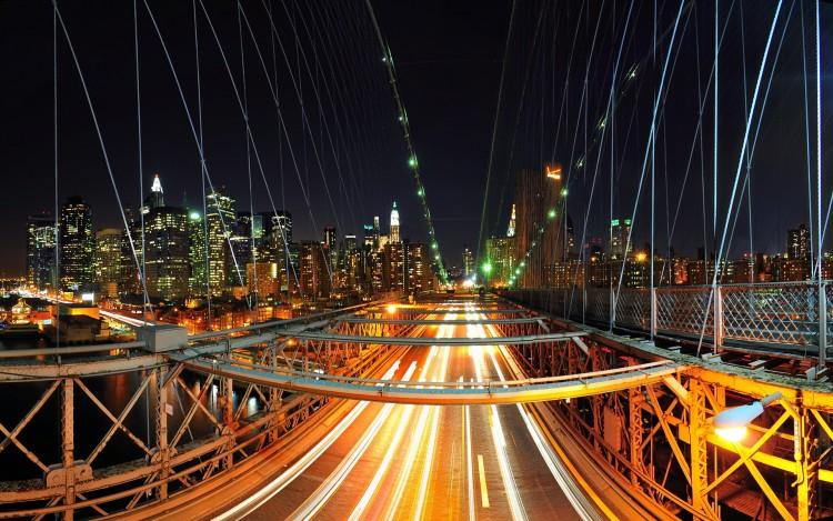 Fonds d'écran Voyages : Amérique du nord Etats-Unis > New York New York