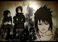 Wallpapers Manga L'instant le plus long