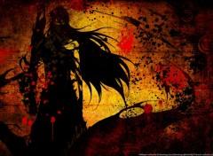 Fonds d'écran Manga The final Getsuga...