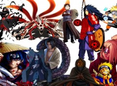 Wallpapers Manga Naruto