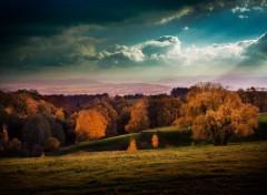 Wallpapers Nature Couleurs d'automne