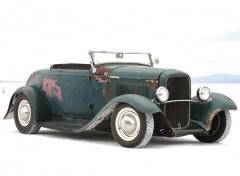 Wallpapers Cars rat rod