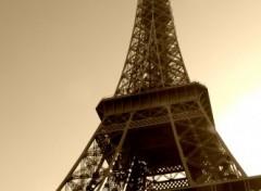 Fonds d'écran Constructions et architecture Tour Eiffel