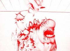 Fonds d'�cran Art - Crayon OCTANTIS