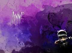 Wallpapers Video Games Annie