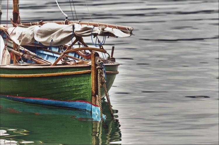 Fonds d'écran Voyages : Europe Italie Barca in HDR