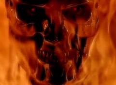 Fonds d'écran Cinéma Terminator
