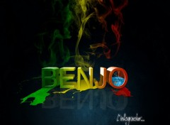 Wallpapers Digital Art Benjo