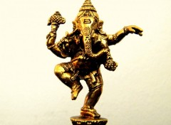 Wallpapers Objects Ganesh