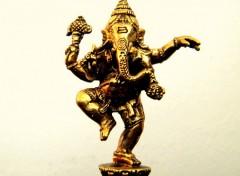 Fonds d'écran Objets Ganesh