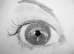 Fonds d'écran Art - Crayon Image sans titre N°271047