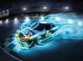 Fonds d'écran Art - Numérique NASCAR