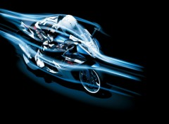 Wallpapers Motorbikes 600 gsx r