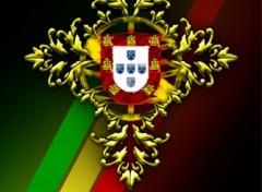 Fonds d'écran Art - Numérique Portugal by ViditOo