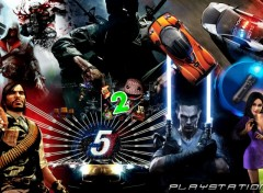 Wallpapers Video Games Game Play 2011