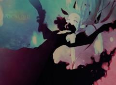 Fonds d'écran Manga Vocaloid 2