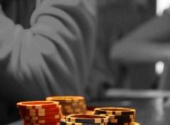 Fonds d'écran Objets Poker
