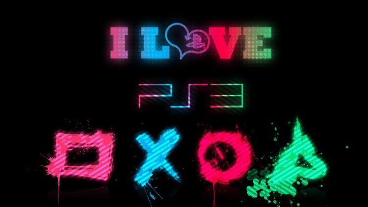 Fonds d'écran Jeux Vidéo Playstation 3 Wallpaper N°272174