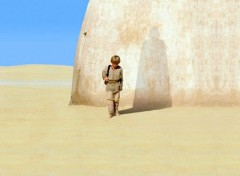 Wallpapers Movies Anakin