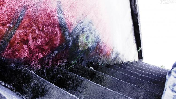 Fonds d'écran Constructions et architecture Escaliers Wallpaper N°272452