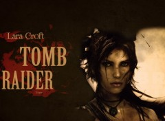 Wallpapers Video Games Lara Croft