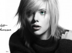 Wallpapers Celebrities Women Scarlett Johansson