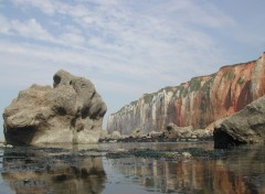 Fonds d'écran Nature falaises