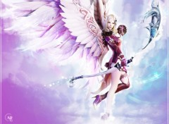 Wallpapers Video Games Aion