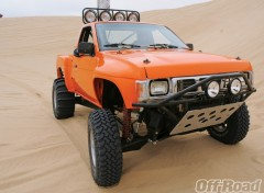 Wallpapers Cars nissan hardbody