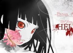 Fonds d'écran Manga Girl from Hell