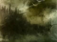 Wallpapers Digital Art storm