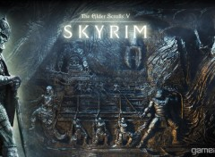 Wallpapers Video Games The Elder Scrolls V: Skyrim
