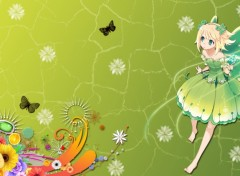 Fonds d'écran Fantasy et Science Fiction fairytale