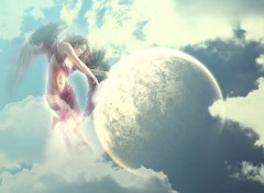 Fonds d'écran Fantasy et Science Fiction sky