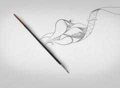 Fonds d'écran Art - Numérique Breath