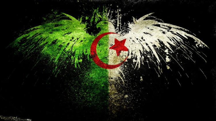 Wallpapers Trips : Africa Algeria alg