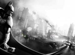Wallpapers Video Games Batman Arkham City