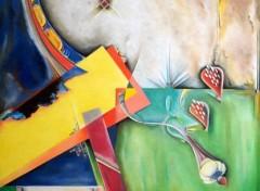 Fonds d'écran Art - Peinture Image sans titre N°274792