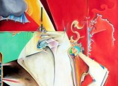 Fonds d'écran Art - Peinture Image sans titre N°274794