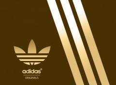Wallpapers Brands - Advertising Adidas originals