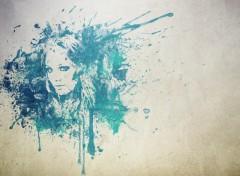 Fonds d'écran Art - Numérique Splash !