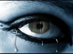 Fonds d'écran Art - Numérique Sad day....