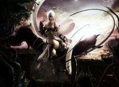 Fonds d'écran Fantasy et Science Fiction Creepers Twisted