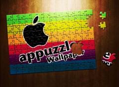 Fonds d'écran Informatique Appuzzle