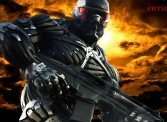Wallpapers Video Games Crysis 2