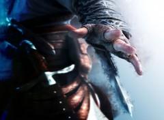 Fonds d'écran Jeux Vidéo Assassin's neX
