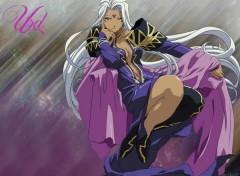 Fonds d'écran Manga Urd (Ah! My Godess)