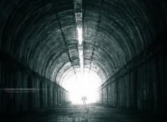 Fonds d'écran Art - Numérique Escape from Nowhere