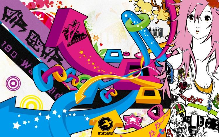 Wallpapers Manga Air Gear Kururu